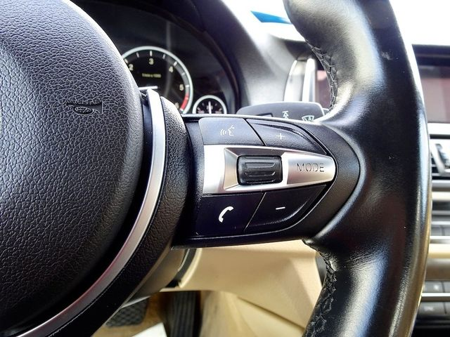 2014 BMW 535d 535d Madison, NC 17