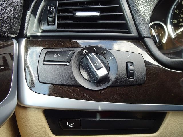 2014 BMW 535d 535d Madison, NC 19