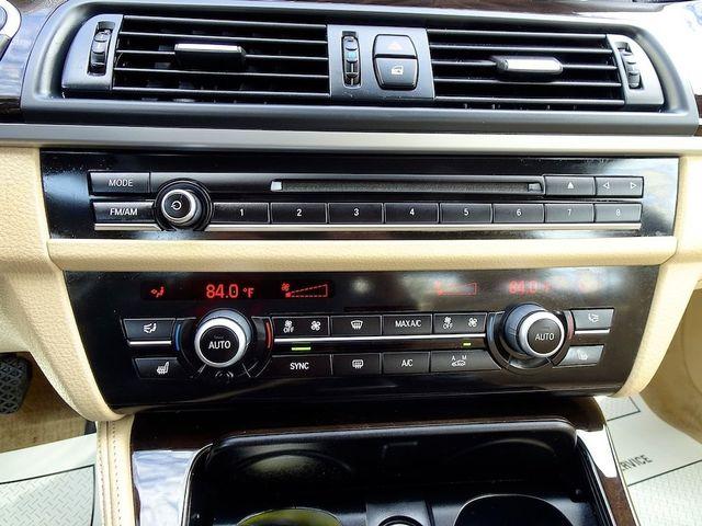 2014 BMW 535d 535d Madison, NC 24