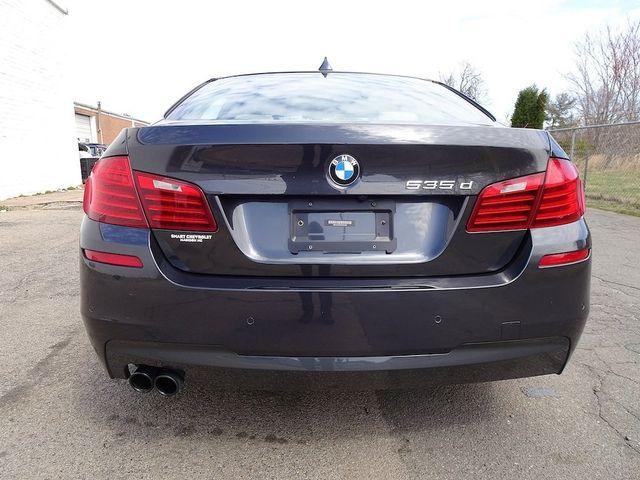2014 BMW 535d 535d Madison, NC 3