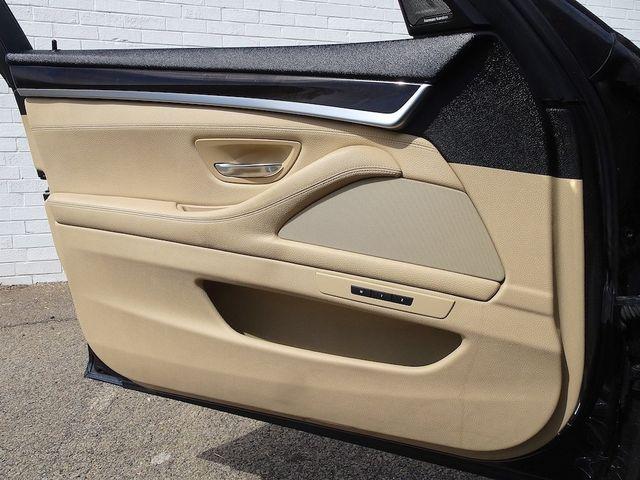 2014 BMW 535d 535d Madison, NC 32