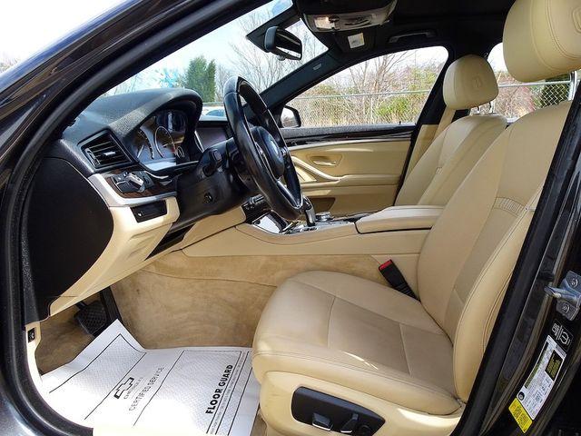 2014 BMW 535d 535d Madison, NC 33
