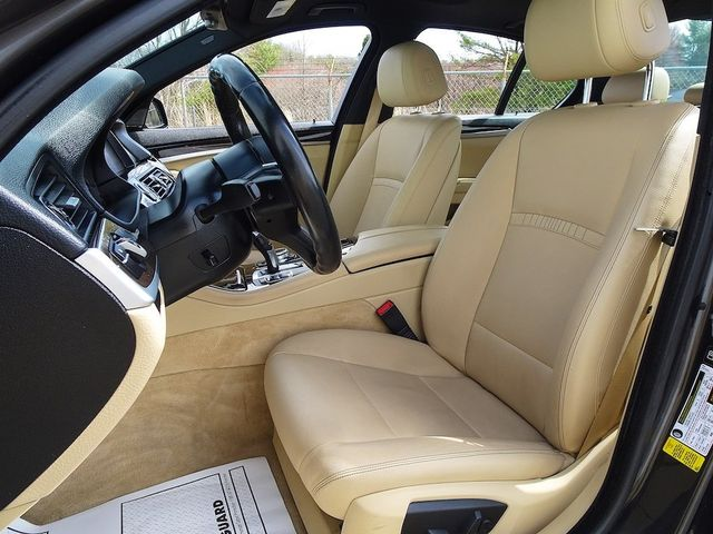 2014 BMW 535d 535d Madison, NC 34