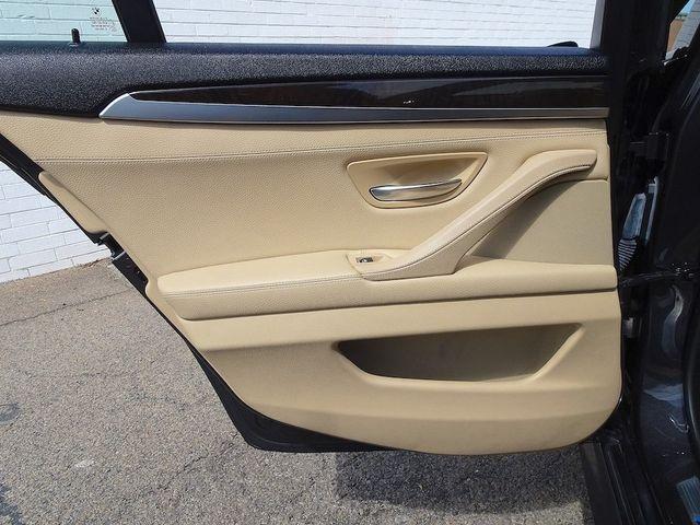 2014 BMW 535d 535d Madison, NC 36