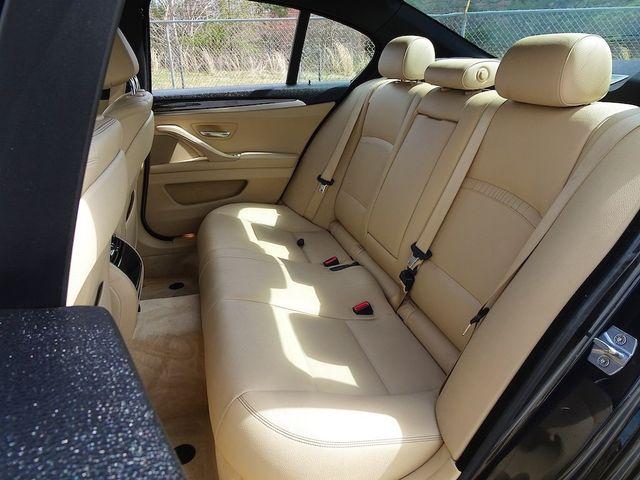 2014 BMW 535d 535d Madison, NC 38