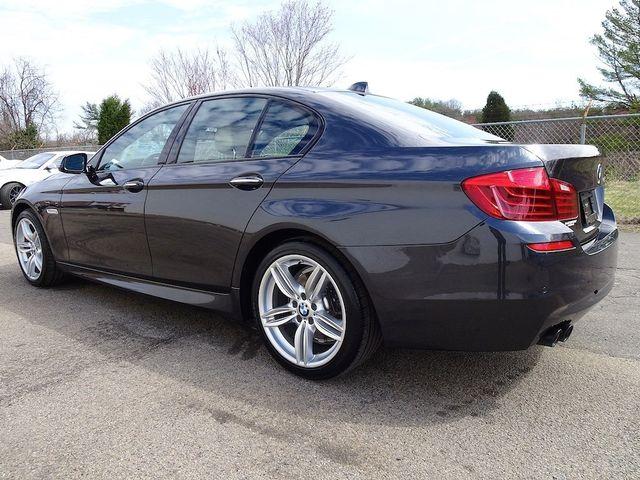 2014 BMW 535d 535d Madison, NC 4