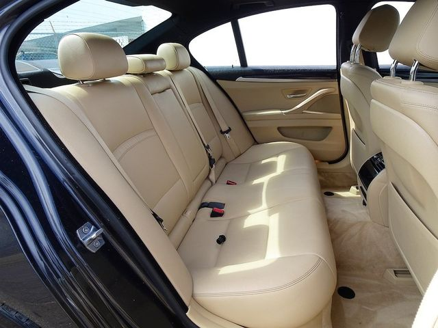 2014 BMW 535d 535d Madison, NC 41