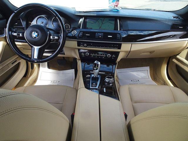 2014 BMW 535d 535d Madison, NC 42