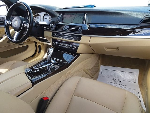 2014 BMW 535d 535d Madison, NC 44