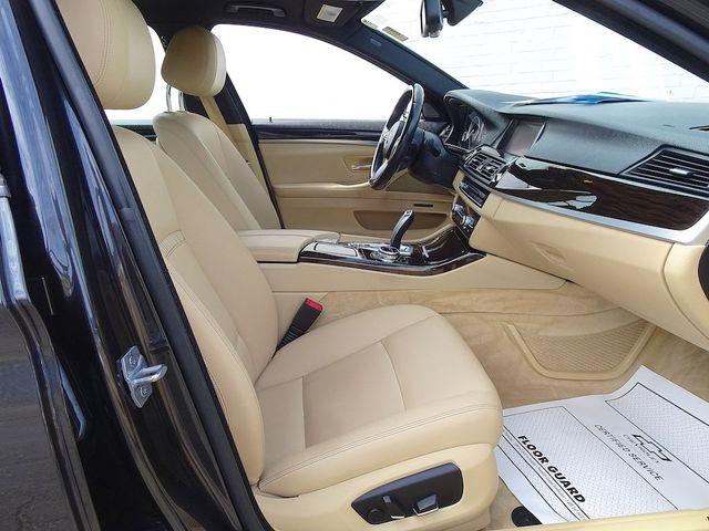 2014 BMW 535d 535d Madison, NC 46