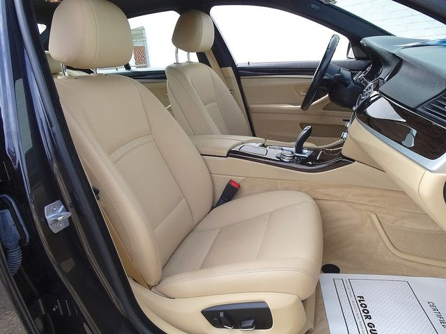 2014 BMW 535d 535d Madison, NC 47