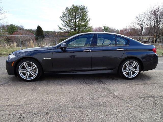 2014 BMW 535d 535d Madison, NC 5