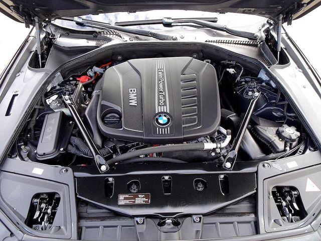 2014 BMW 535d 535d Madison, NC 51