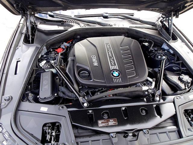 2014 BMW 535d 535d Madison, NC 52