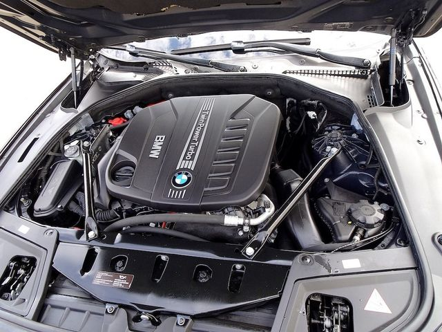 2014 BMW 535d 535d Madison, NC 53