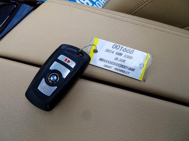 2014 BMW 535d 535d Madison, NC 54