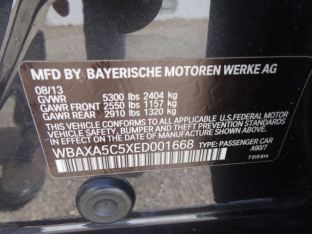 2014 BMW 535d 535d Madison, NC 56