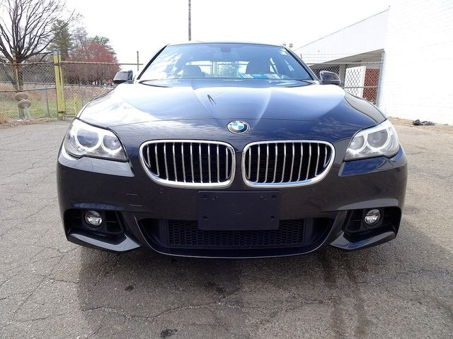 2014 BMW 535d 535d Madison, NC 7