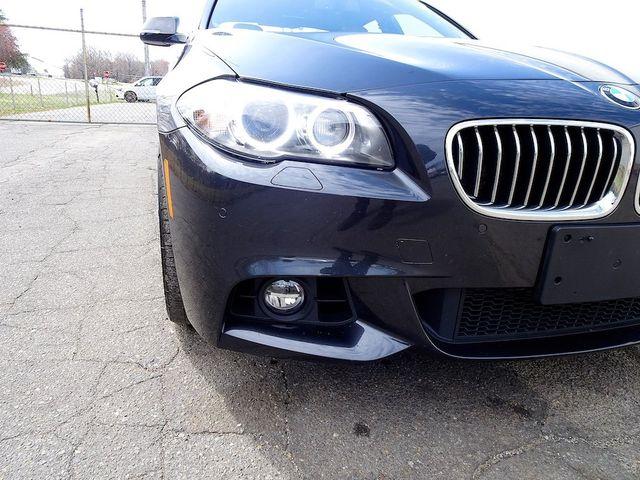 2014 BMW 535d 535d Madison, NC 8