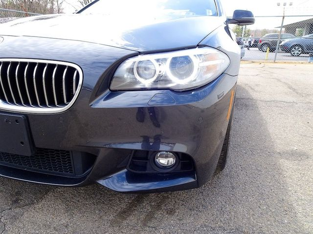 2014 BMW 535d 535d Madison, NC 9