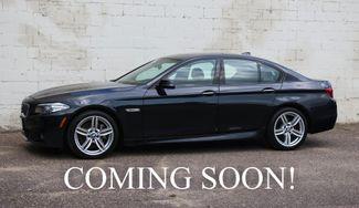 2014 BMW 535d xDrive AWD Clean Diesel w/M-Sport Pkg, in Eau Claire, Wisconsin
