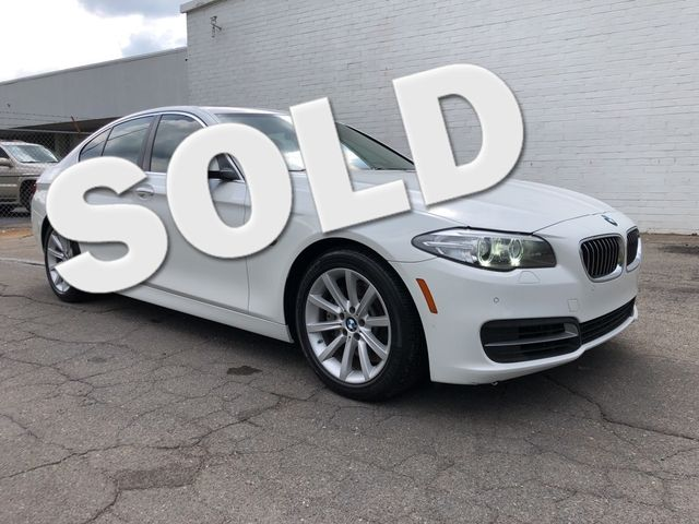 2014 BMW 535d xDrive 535d xDrive Madison, NC 0