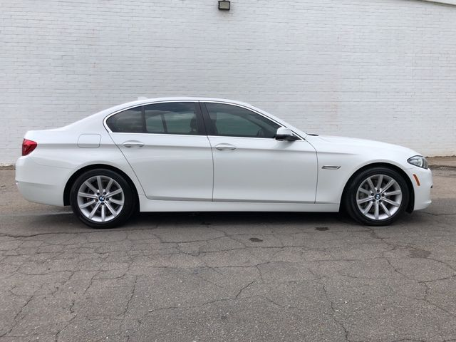 2014 BMW 535d xDrive 535d xDrive Madison, NC 1