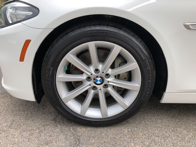 2014 BMW 535d xDrive 535d xDrive Madison, NC 10
