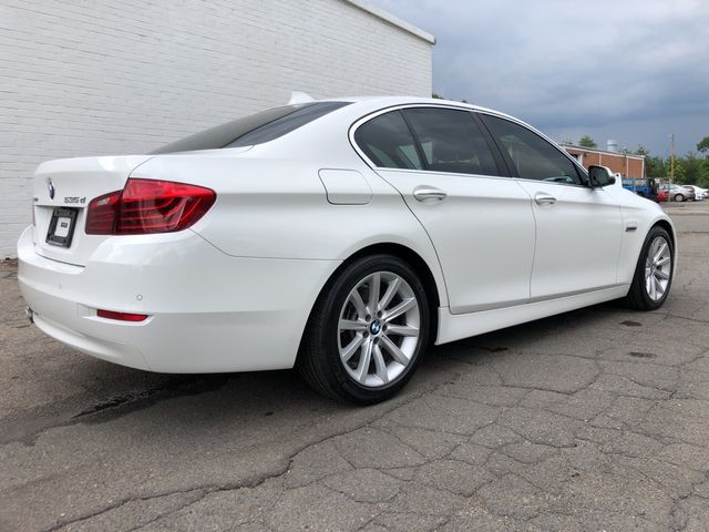 2014 BMW 535d xDrive 535d xDrive Madison, NC 2