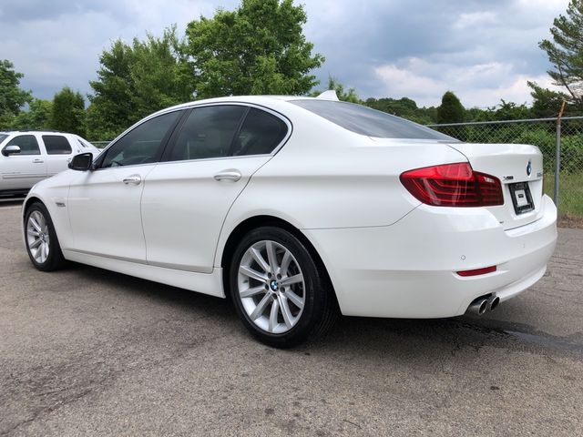 2014 BMW 535d xDrive 535d xDrive Madison, NC 4