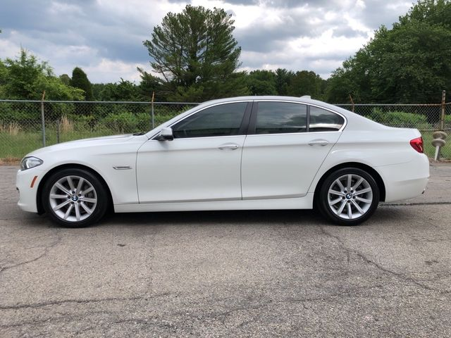 2014 BMW 535d xDrive 535d xDrive Madison, NC 5
