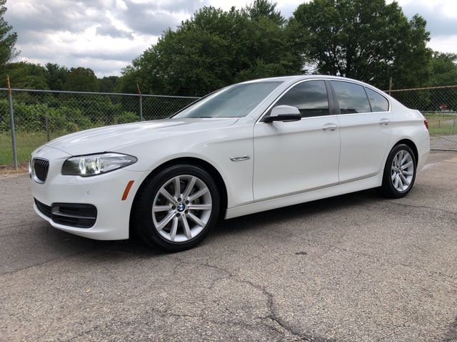 2014 BMW 535d xDrive 535d xDrive Madison, NC 6