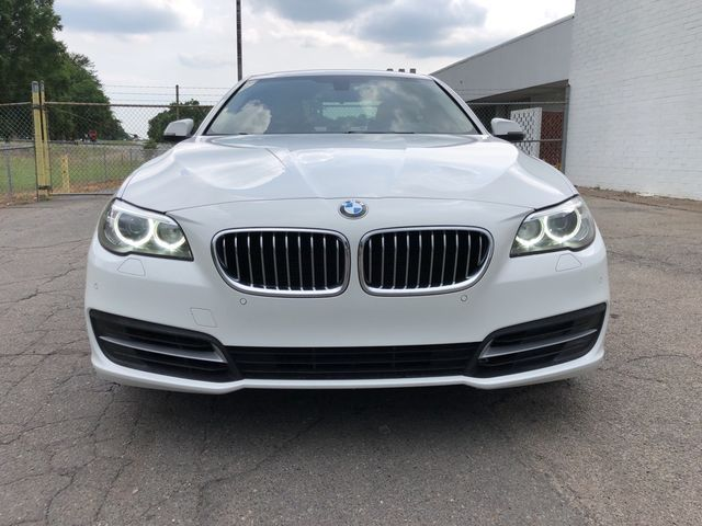 2014 BMW 535d xDrive 535d xDrive Madison, NC 7