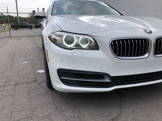 2014 BMW 535d xDrive 535d xDrive Madison, NC 8