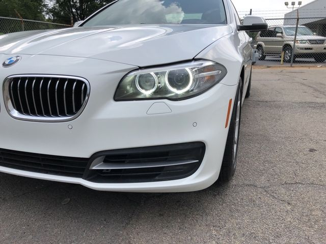 2014 BMW 535d xDrive 535d xDrive Madison, NC 9