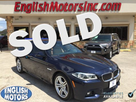 2014 BMW 535i  in Brownsville, TX