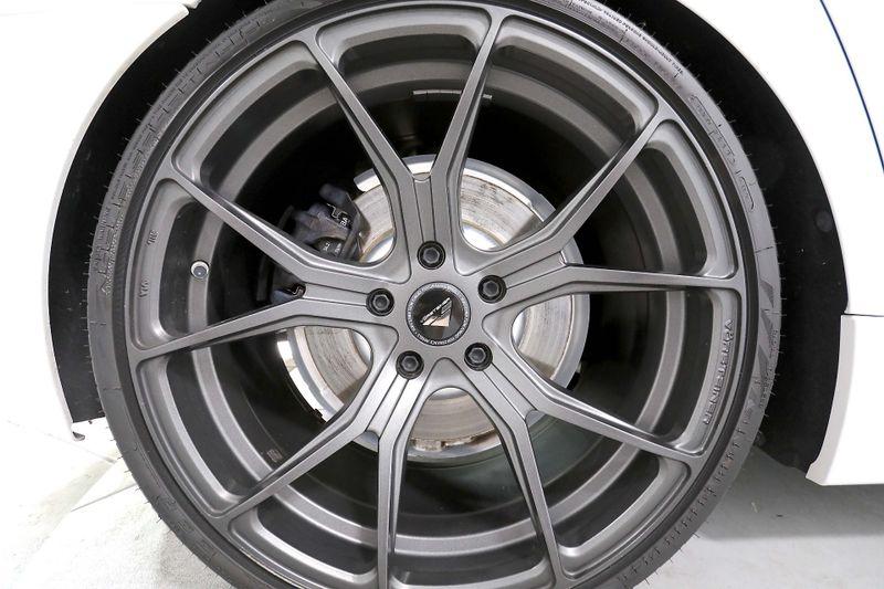 2014 BMW 535i - M Sport - Vorsteiner Wheels - Coilovers  city California  MDK International  in Los Angeles, California