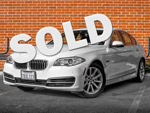2014 BMW 535i Burbank, CA 0