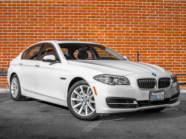 2014 BMW 535i Burbank, CA 1