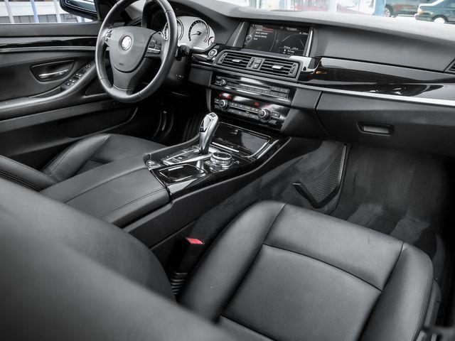 2014 BMW 535i Burbank, CA 11