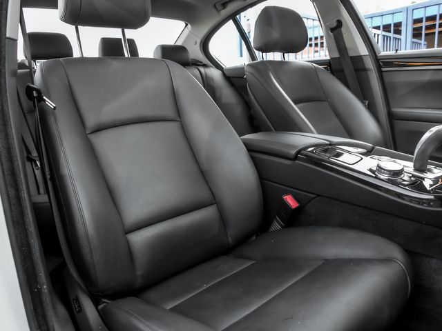 2014 BMW 535i Burbank, CA 12
