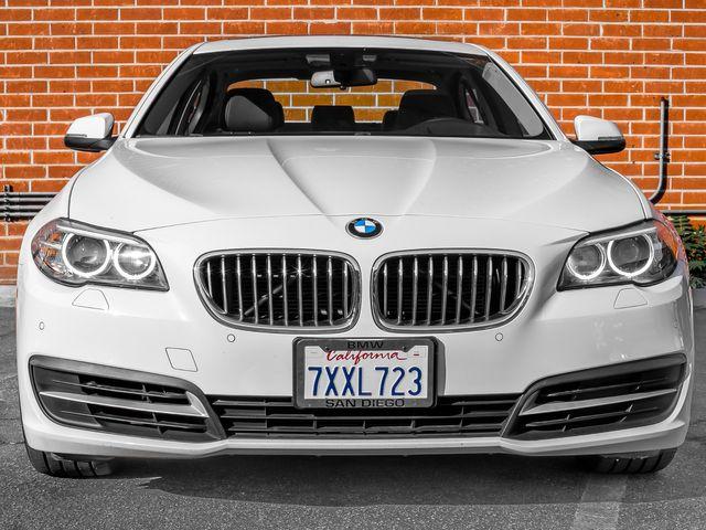 2014 BMW 535i Burbank, CA 2