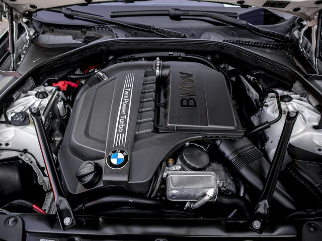 2014 BMW 535i Burbank, CA 28