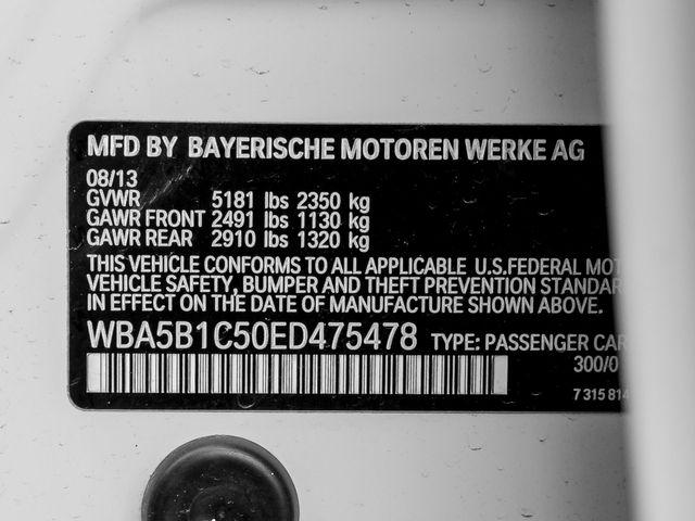 2014 BMW 535i Burbank, CA 31