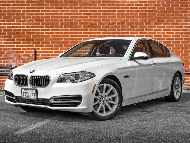 2014 BMW 535i Burbank, CA 32