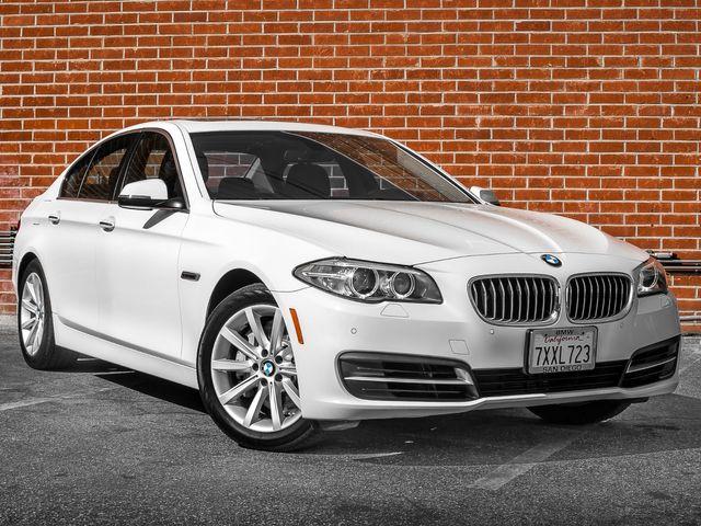 2014 BMW 535i Burbank, CA 33