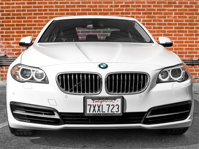 2014 BMW 535i Burbank, CA 34