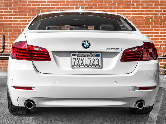 2014 BMW 535i Burbank, CA 35