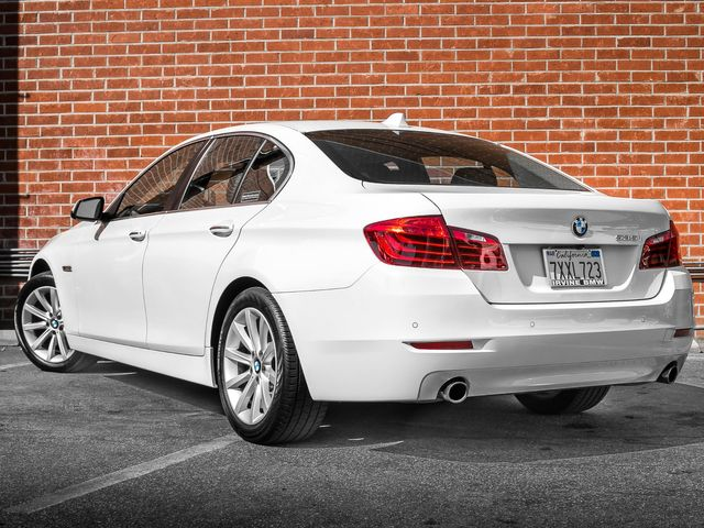 2014 BMW 535i Burbank, CA 36