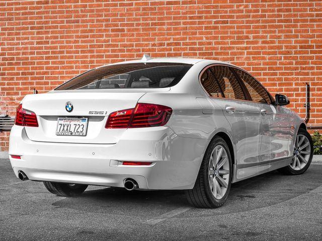 2014 BMW 535i Burbank, CA 37